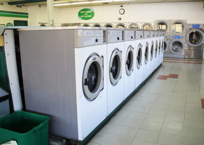 Big-Y-Laundry-Dryers